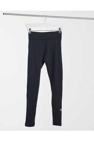 ASOS 4505 Basic fleece back legging