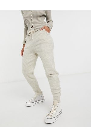 New Look Knitted jogger co