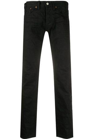 Ralph Lauren Jeans slim con tiro medio