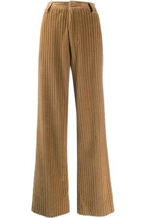 Ami Pantalones anchos de pana