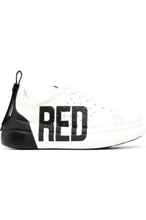 RED Valentino Tenis Bowalk RED(V)