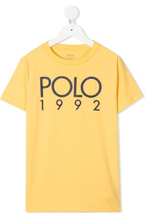 Ralph Lauren Playera 1992