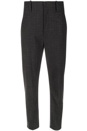 Isabel Marant Tapered-fit trousers
