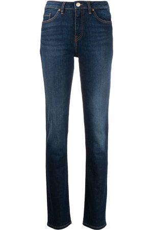 Tommy Hilfiger Jeans slim con tiro alto