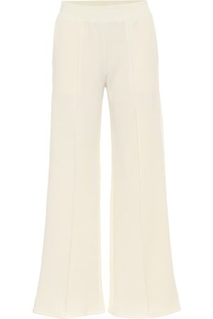 Lanston Kenzie wide-leg sweatpants
