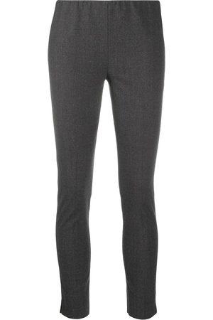 ANTONELLI Pantalones slim capri
