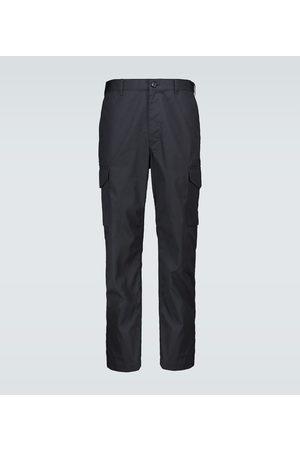 COMME DES GARÇONS HOMME Cotton cargo pants