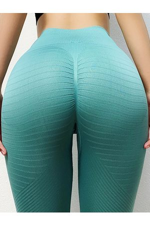 YOINS High-Waisted Bodycon Fit Sporty Legging