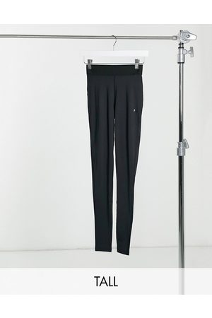 Only Play Tall training legging in black