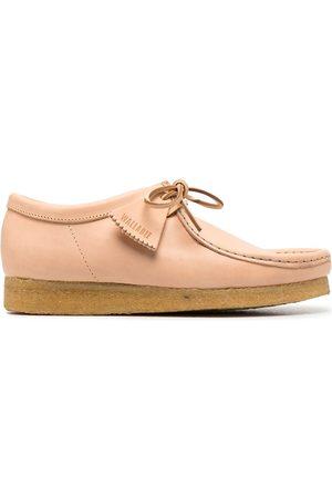 Clarks Hombre Zapatos - Zapatos con agujetas