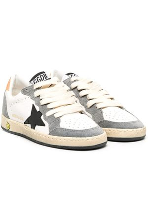 Golden Goose Tenis Hi Star