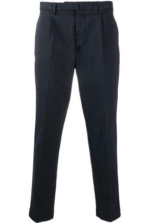 DELL'OGLIO Pantalones con pinzas