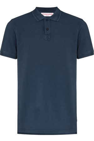 Orlebar Brown Jarrett polo shirt