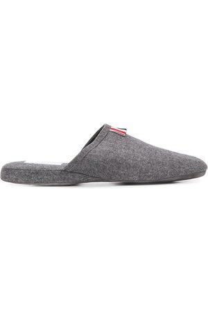Thom Browne Hombre Tenis - Slippers de franela