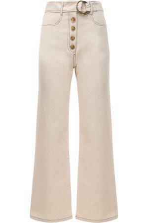 "REJINA PYO Jeans ""emily"" De Denim"