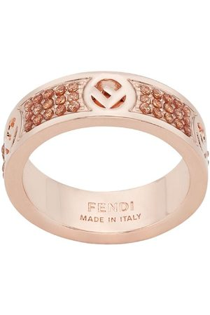 Fendi Anillo F is