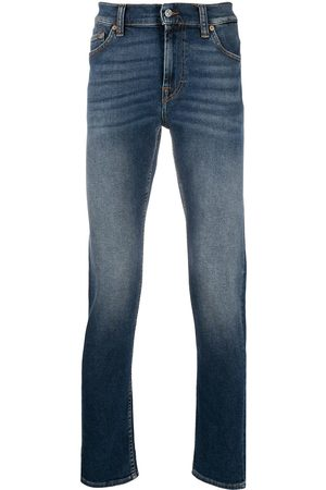 7 for all Mankind Hombre Skinny - Jeans slim Ronnie Luxe