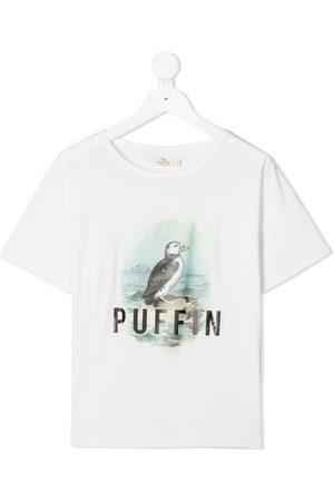 Le pandorine Playera Puffin