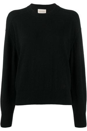 Loulou Studio Mujer Suéteres - Suéter con cuello redondo