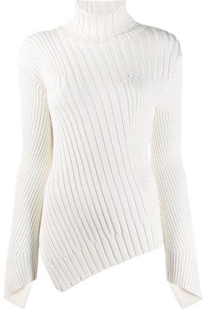 COPERNI Suéter tejido asimétrico