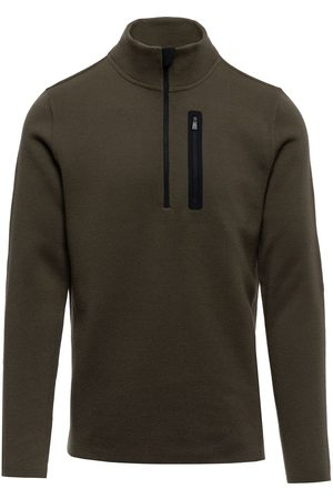Aztech Half-zip outdoors jumper
