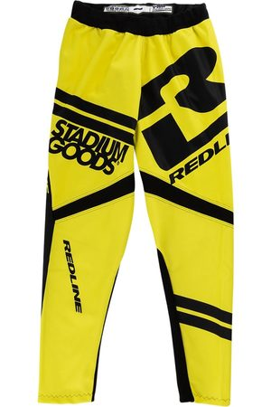 Redline X A$AP Ferg x Stadium Goods Race track pants