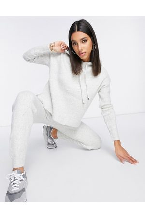 Fashion Union Knitted joggers co