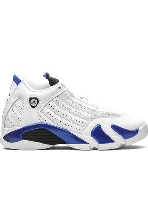 Nike Tenis - Tenis Air Jordan 14 Retro