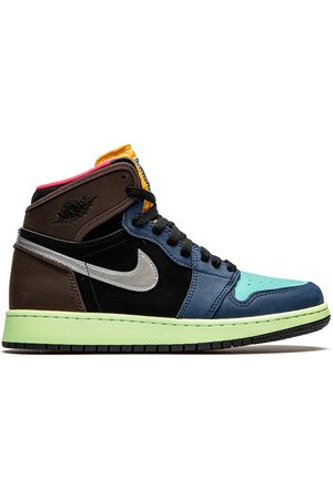 Nike Tenis Air Jordan 1 High OG Bio Hack
