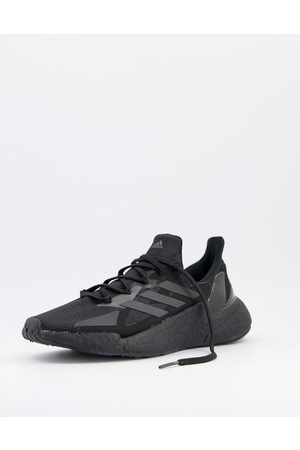 adidas Adidas Running X9000 trainers in black