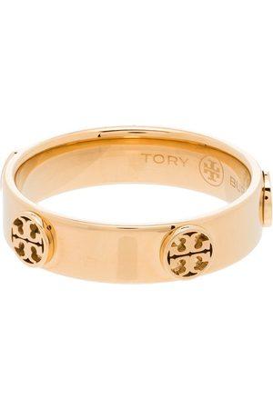 Tory Burch Mujer Anillos - Anillo con logo