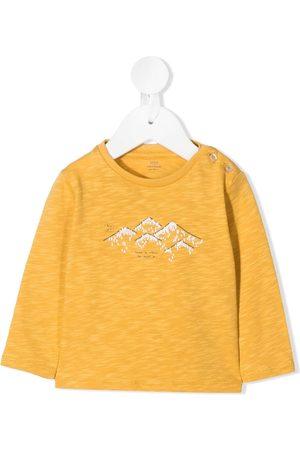 KNOT Camiseta con estampado gráfico