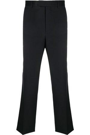 Gucci Pantalones de vestir con raya en los laterales
