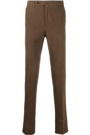 PT01 Hombre Chinos - Pantalones tipo chino slim
