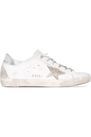 Golden Goose Tenis bajos Superstar