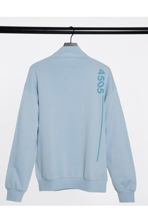 ASOS 4505 Unisex high neck sweat