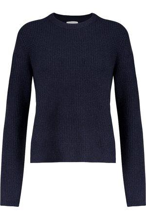 Velvet Nadie thermal sweater