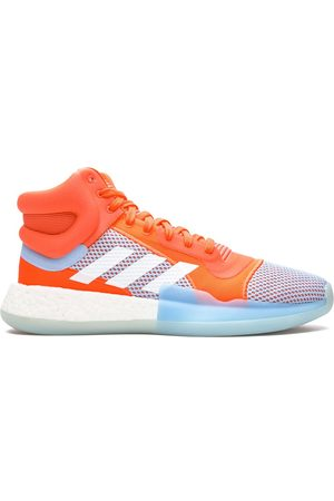 adidas Marquee Boost high-top sneakers