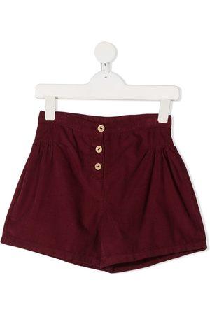 KNOT Shorts de pana Masumi