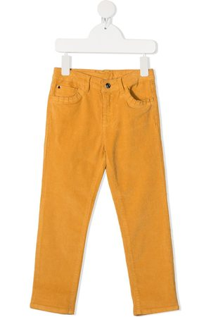 KNOT Niña Pantalones y Leggings - Pantalones de pana rectos