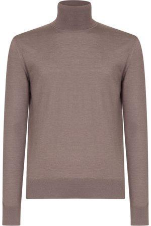 Dolce & Gabbana Suéter con cuello vuelto