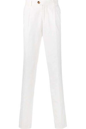 Brunello Cucinelli Pantalones con pinzas