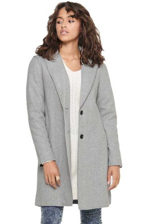 Only Carrie Bonded Coat