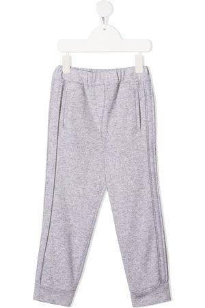 Brunello Cucinelli Pants de tejido fino