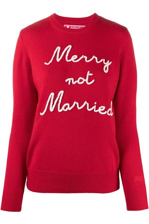 MC2 SAINT BARTH Jersey Marry Not Married