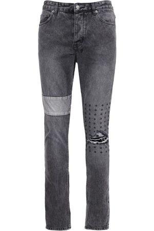 "KSUBI Jeans ""chitch Dynamo"" De Denim Slim Fit"