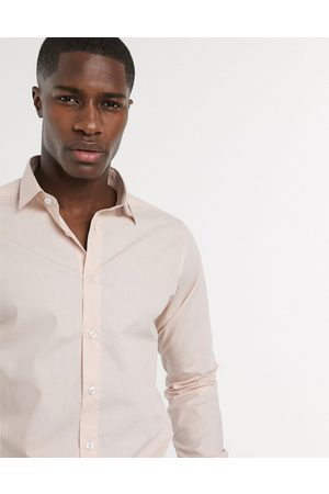 Bolongaro Slim fit classic shirt