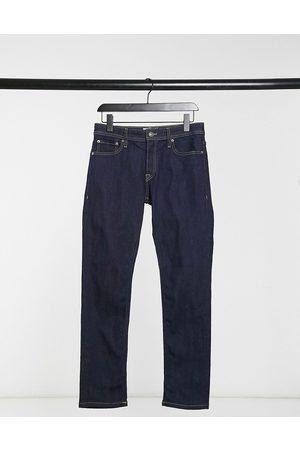Jack & Jones Intelligence Glenn slim fit jeans in vintage indigo