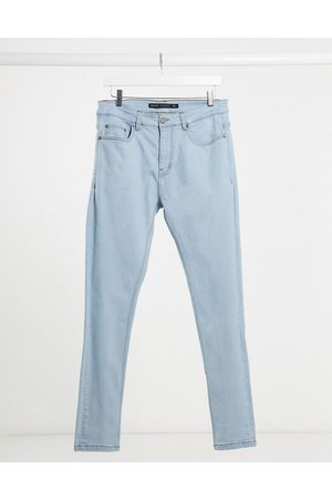 Brave Soul Skinny jeans in light blue