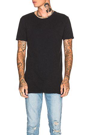 KSUBI Camiseta seeing lines en color talla L en - Black. Talla L (también en M, S, XL).